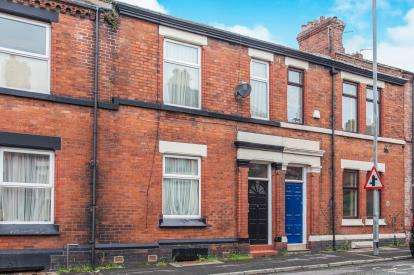 3 Bedrooms Terraced House for sale in North Road, St. Helens, Merseyside, WA10