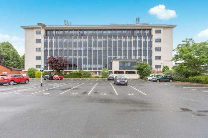 1 Bedroom Flat for sale in Bridgewater House, Blackpole Road, Worcester, Worcestershire