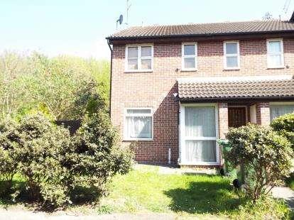 1 Bedroom Flat for sale in Badgers Dene, Grays, Essex