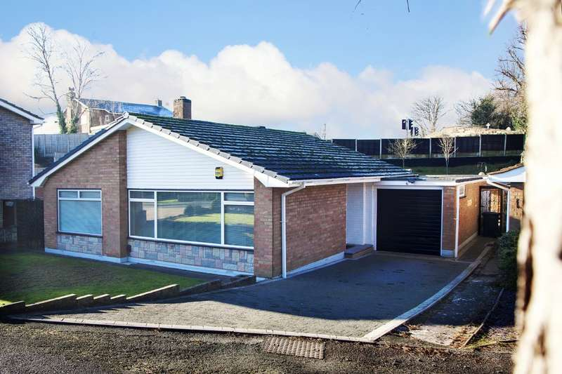 3 Bedrooms Detached Bungalow for sale in Alpine Drive, Netherton