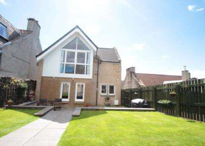 3 Bedrooms Detached House for sale in North Street, Leslie