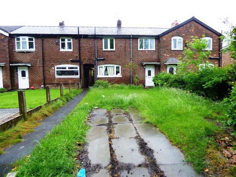 3 Bedrooms Terraced House for sale in Ferndale Gardens, Burnage, Manchester, M19