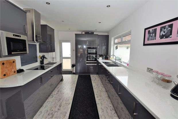 4 Bedrooms Detached Bungalow for sale in Clennon Gardens, Paignton, Devon