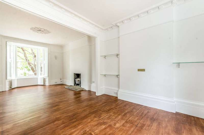 4 Bedrooms Terraced House for sale in De Beauvoir Square, De Beauvoir Town, N1