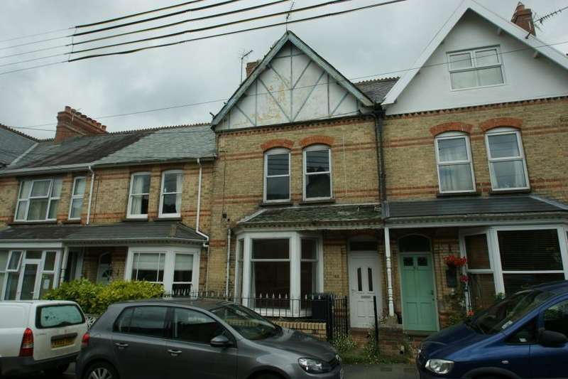 3 Bedrooms House for sale in Gloster Road, Newport
