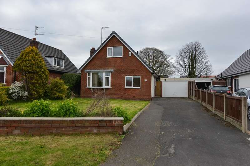 3 Bedrooms Detached House for sale in Garstang Road, Preston, PR3
