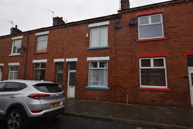 3 Bedrooms Property for sale in Nelson Street, Barrow-in-Furness, Cumbria