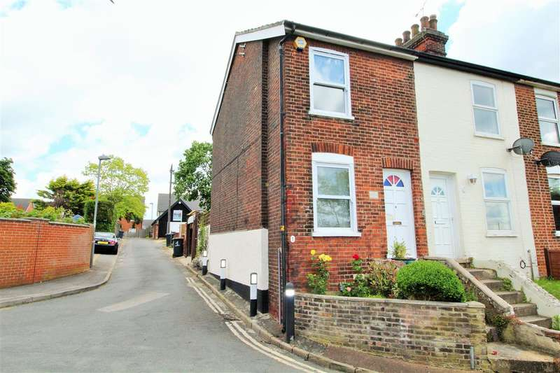 2 Bedrooms House for sale in Bank Road, Ipswich