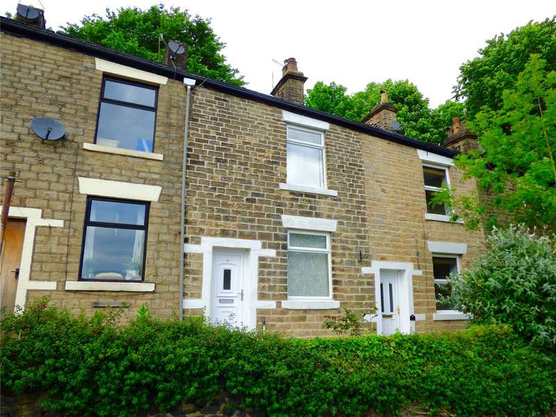 2 Bedrooms Terraced House for sale in Vale Side, Mossley, Ashton-under-Lyne, Greater Manchester, OL5