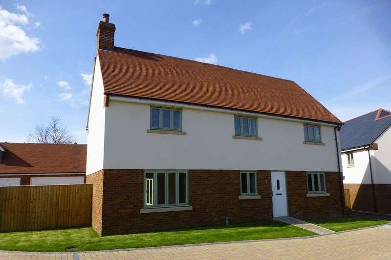 4 Bedrooms Property for sale in The Firs, Grendon Underwood