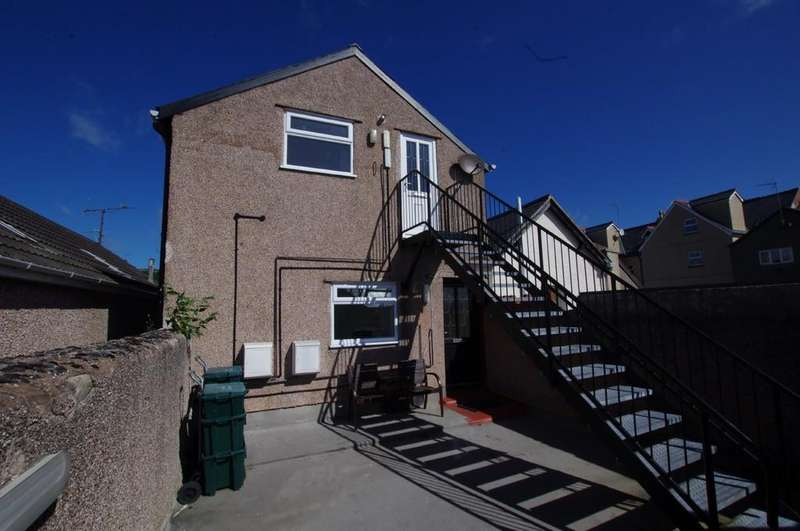 1 Bedroom Flat for sale in Jubilee Street, Llandudno