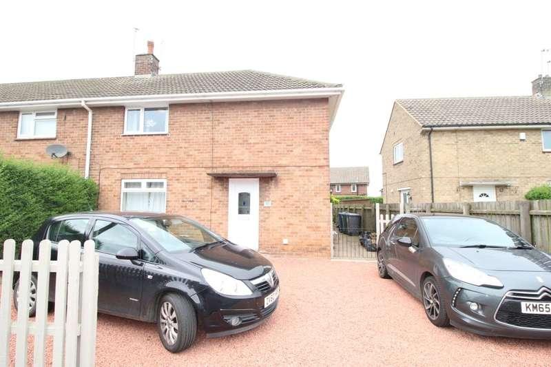 3 Bedrooms Property for sale in Croft Road, Keyworth, Nottingham, NG12