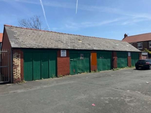 Property for sale in Dorset Street Marton Blackpool