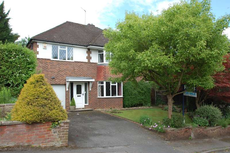 5 Bedrooms House for sale in Parsonage Road, Chalfont St Giles, HP8