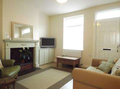 3 Bedrooms Terraced House for sale in Barlborough Road, Clowne, Chesterfield, Derbyshire