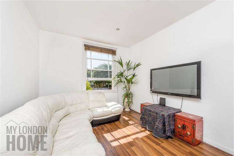 2 Bedrooms Property for sale in Orde Hall Street, Holborn, London, WC1N