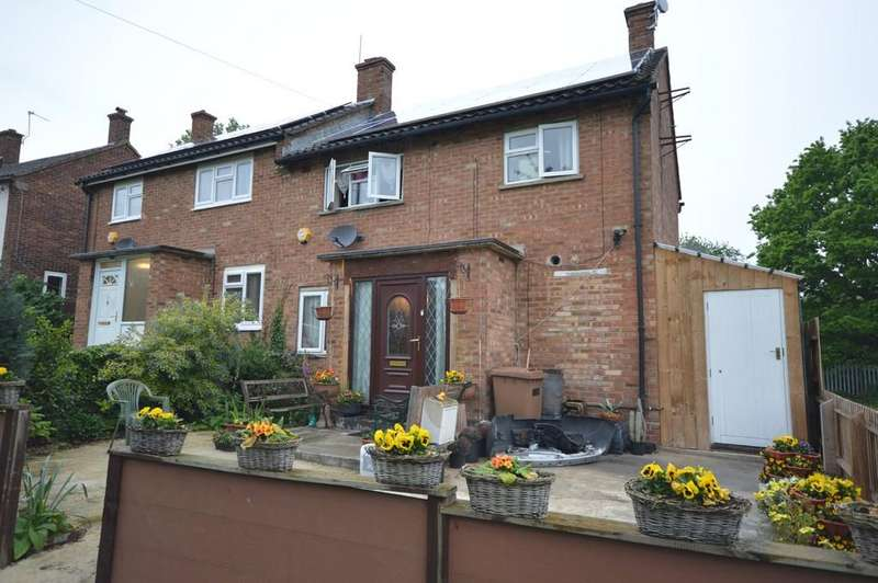 3 Bedrooms Semi Detached House for sale in Wilson Marriage Road, Colchester