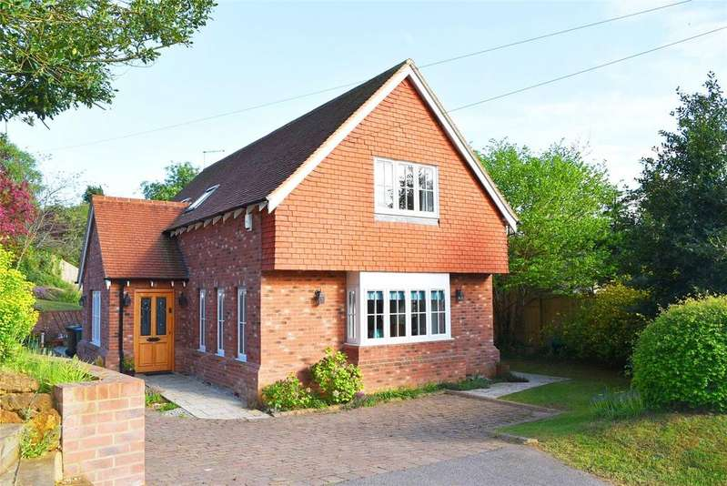 2 Bedrooms Detached House for sale in Pound Hill, Great Brickhill