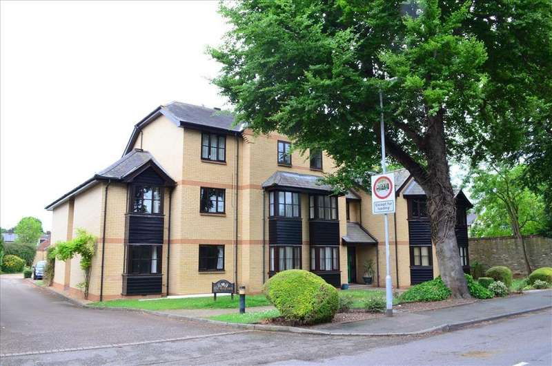 2 Bedrooms Apartment Flat for sale in New Road, Melbourn, Royston, SG8
