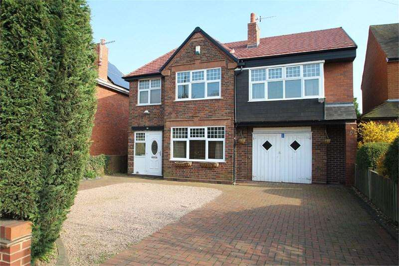 4 Bedrooms House for sale in Amblecote Road, West Midlands