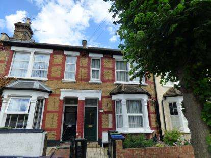 3 Bedrooms Terraced House for sale in Falmer Road, Enfield
