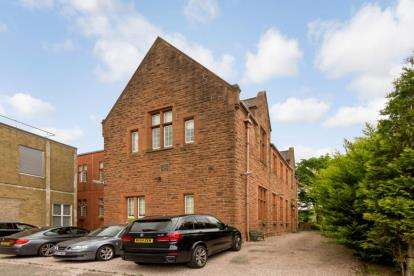 2 Bedrooms Flat for sale in Anniesland Road, Scotstounhill