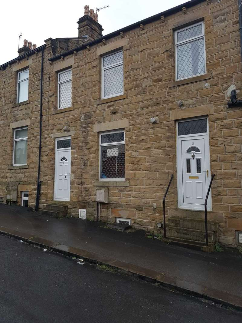2 Bedrooms Semi Detached House for sale in West View, Batley