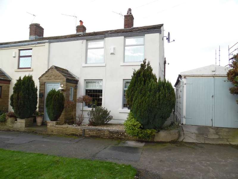 3 Bedrooms Cottage House for sale in Shaw Road, Thornham