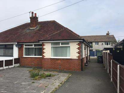 2 Bedrooms Bungalow for sale in Cumberland Avenue, Thornton-Cleveleys, FY5