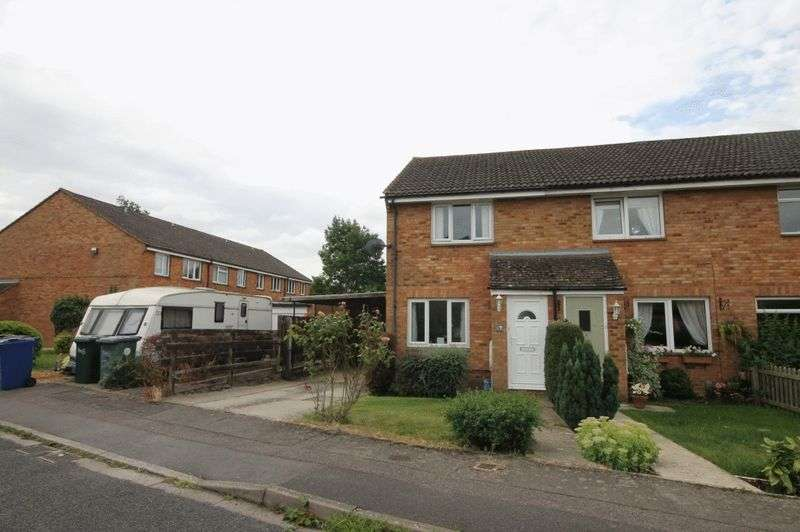 2 Bedrooms Property for sale in Great Close Road, Yarnton
