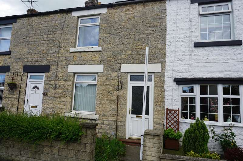 2 Bedrooms Terraced House for sale in Main Street, Cayton, YO11 3RT