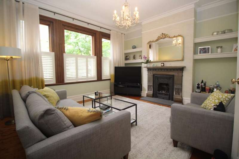 5 Bedrooms Semi Detached House for rent in Victoria Avenue, Didsbury, Manchester, M20