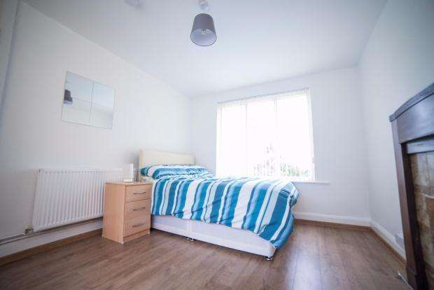 1 Bedroom House for rent in Rowley Regis, Birmingham B65
