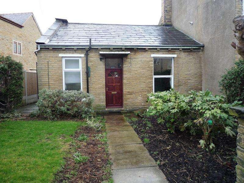 2 Bedrooms House for sale in Jarratt Street, off Whetley Lane, BD8 9EA