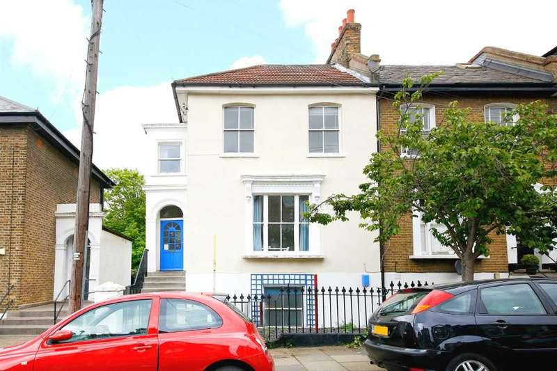 2 Bedrooms Apartment Flat for sale in Cranfield Road, Brockley