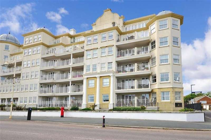 2 Bedrooms Flat for sale in Esplanade Grande The Esplanade, Bognor Regis, PO21