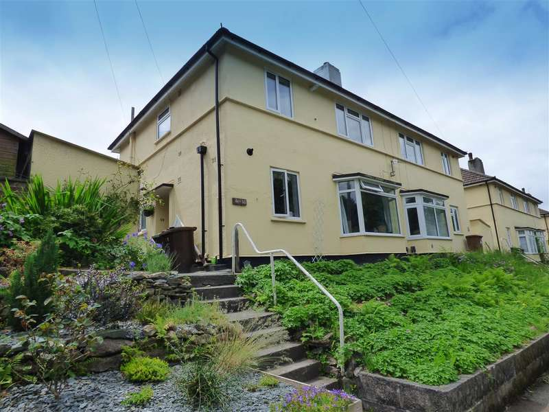 1 Bedroom Apartment Flat for sale in Rothesay Gardens, Plymouth