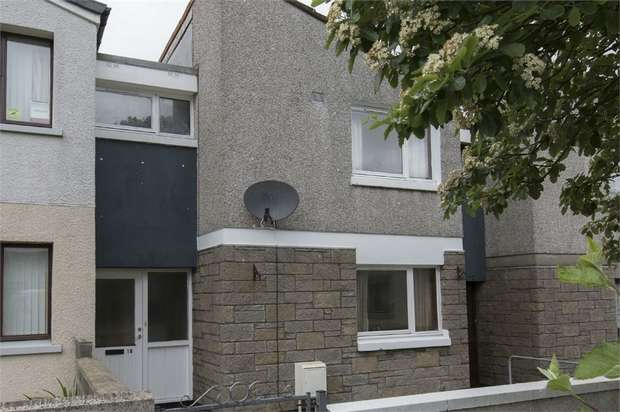 2 Bedrooms Terraced House for sale in Nicolson Street, Wick, Highland