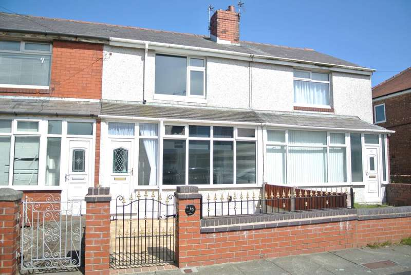 2 Bedrooms House for sale in Henson Avenue, Blackpool, FY4 3LY