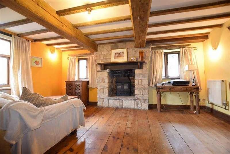 1 Bedroom Cottage House for sale in New Hall Lane, Green Farm Hamlet, Stocksbridge, Sheffield, S36