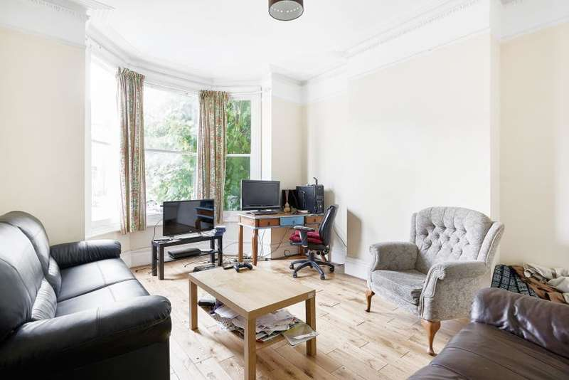 4 Bedrooms Terraced House for sale in Gleneagle Road, London, SW16