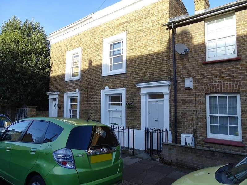 2 Bedrooms House for sale in Linkfield Road, Isleworth