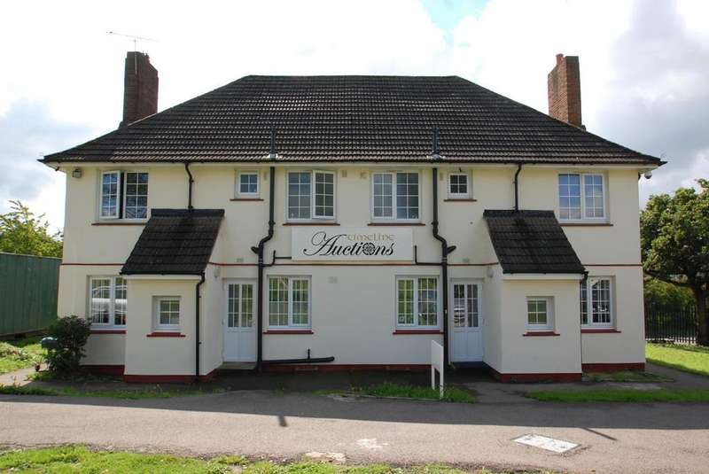 6 Bedrooms Land Commercial for sale in Arterial Road, West Horndon, Brentwood, Essex, CM13