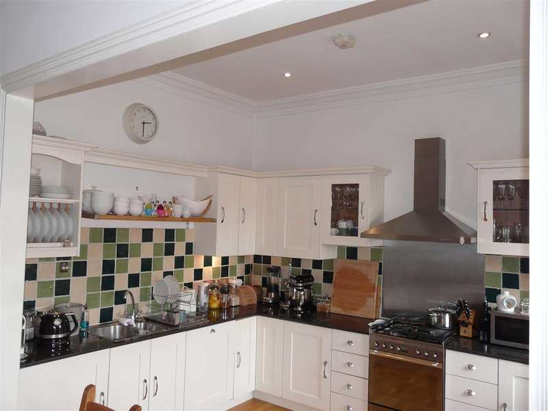 2 Bedrooms Apartment Flat for rent in Lacemakers House, North Road, The Park, NOTTINGHAM