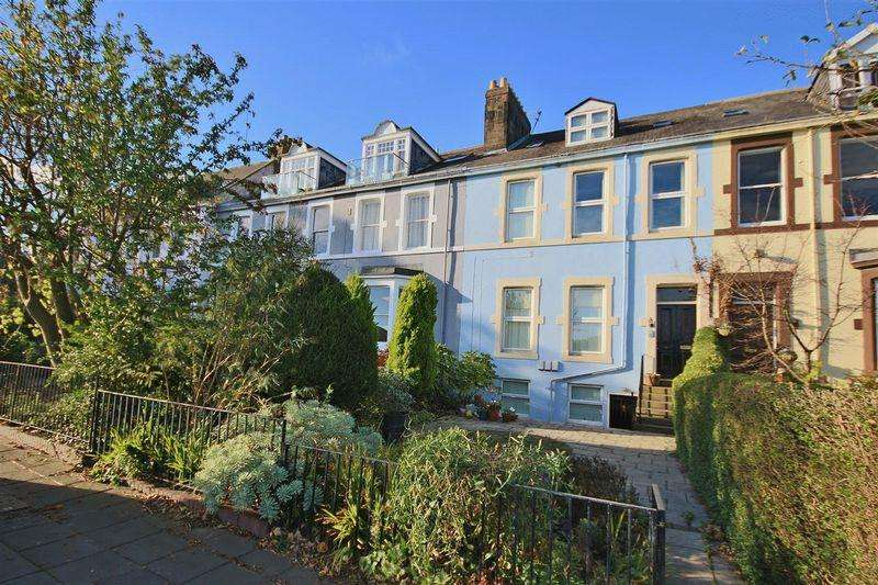 2 Bedrooms Apartment Flat for sale in Belle Grove Terrace, Newcastle Upon Tyne