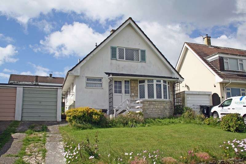3 Bedrooms Property for sale in Leeson Close, Swanage