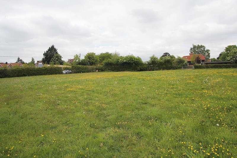 Land Commercial for sale in Blandys Lane, Upper Basildon