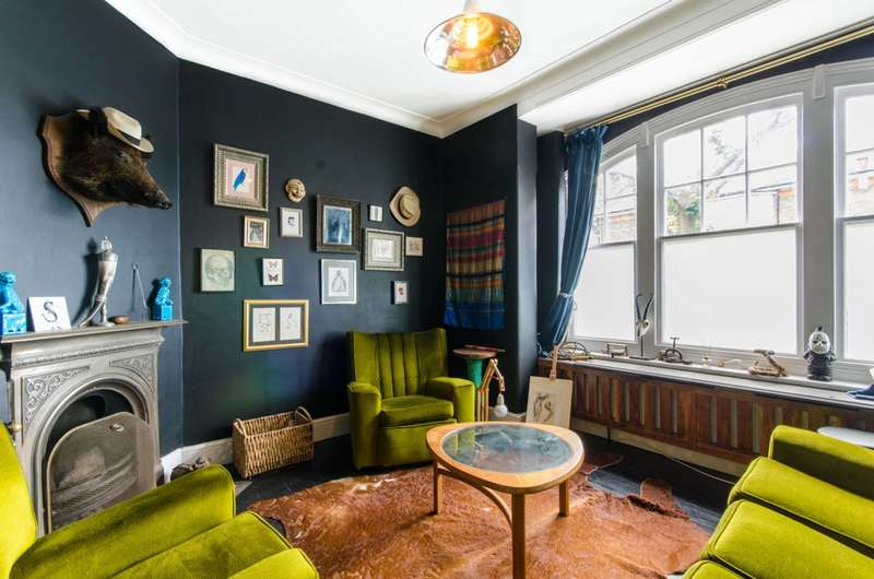 2 Bedrooms House for sale in Russell Avenue, Wood Green, N22