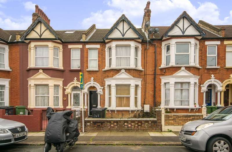 Studio Flat for sale in Laleham Road, Hither Green, SE6