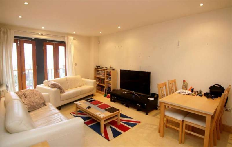 2 Bedrooms Apartment Flat for sale in Foregate Street, Chester City